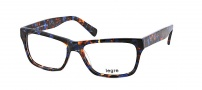 Legre LE174 Eyeglasses Eyeglasses - 470 Blue Tortoise 