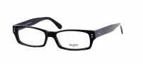 Legre LE155 Eyeglasses Eyeglasses - 300 Shiny Black