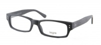 Legre LE155 Eyeglasses Eyeglasses - 520 Black Wood 