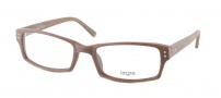 Legre LE154 Eyeglasses Eyeglasses - 521 Brown Wood