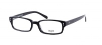 Legre LE153 Eyeglasses Eyeglasses - 300 Shiny Black