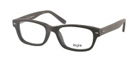 Legre LE151 Eyeglasses Eyeglasses - 528 Dark Brown Wood