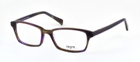 Legre LE146 Eyeglasses  Eyeglasses - 464 Green / Purple