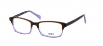 Legre LE146 Eyeglasses  Eyeglasses - 467 Brown Blue Fade