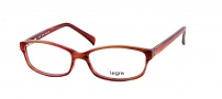 Legre LE145 Eyeglasses Eyeglasses - 461 Brown Orange