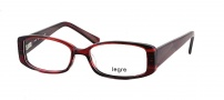 Legre LE143 Eyeglasses  Eyeglasses - 460 Burgundy