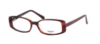 Legre LE142 Eyeglasses Eyeglasses - 460 Burgundy