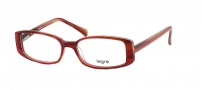 Legre LE142 Eyeglasses Eyeglasses - 461 Brown / Orange