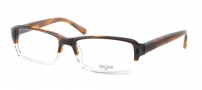 Legre LE109 Eyeglasses Eyeglasses - 380 Brown / Crystal 