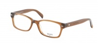 Legre LE102 Eyeglasses Eyeglasses - 325 Seethrough Chestnut