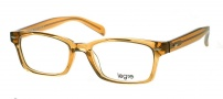 Legre LE102 Eyeglasses Eyeglasses - 619 Seethrough Brown