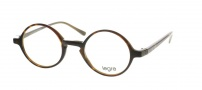 Legre LE098 Eyeglasses Eyeglasses - 320 Dark Tortoise / Grey
