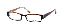 Legre LE088 Eyeglasses Eyeglasses - 603 Brown / Seethrough Grey