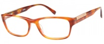 Guess GU 1735 Eyeglasses Eyeglasses - HNY: Honey Tortoise
