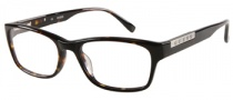 Guess GU 1735 Eyeglasses Eyeglasses - TO: Dark Tortoise