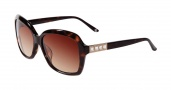 Bebe BB 7081 Eyeglasses Sunglasses - Tortoise