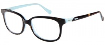 Guess GU 2293 Eyeglasses Eyeglasses - TOBL: Tortoise Blue