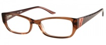 Guess GU 2305 Eyeglasses Eyeglasses - BRN: Brown
