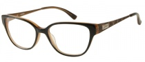 Guess GU 2331 Eyeglasses  Eyeglasses - BLK: Black Brown