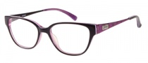 Guess GU 2331 Eyeglasses  Eyeglasses - PUR: Purple Light Purple