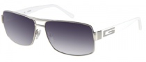 Guess GU 6698 Sunglasses Sunglasses - SI-35: Satih Silver