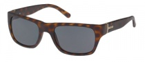 Guess GU 6731 Sunglasses Sunglasses - MTO-1F: Matte Tortoise 