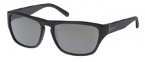 Guess GU 6732 Sunglasses  Sunglasses - MBLK-2F: Matte Black