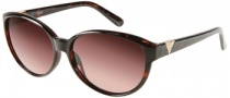Guess GU 7159 Sunglasses Sunglasses - TO-34: Dark Tortoise
