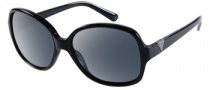 Guess GU 7160 Sunglasses Sunglasses - BLK-3: Black