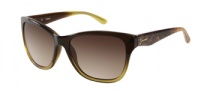 Guess GU 7192 Sunglasses Sunglasses - BRN-34: Dark Brown