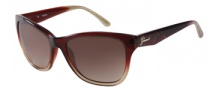 Guess GU 7192 Sunglasses Sunglasses - BU-34: Burgundy Taupe