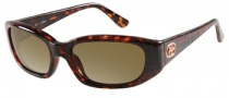 Guess GU 7219 Sunglasses Sunglasses - TO-1: Tortoise