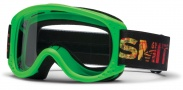 Smith Optics Junior Moto Goggles  Goggles - Green / Clear AFC