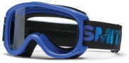 Smith Optics Junior Moto Goggles  Goggles - Blue / Clear AFC