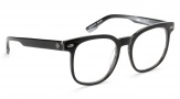 Spy Optic Rhett Eyeglasses Eyeglasses - Black / Horn