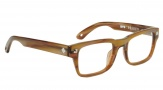 Spy Optic Braden Eyeglasses Eyeglasses - Brown Horn