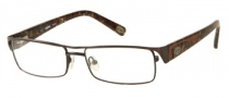 Harley Davidson HD 413 Eyeglasses Eyeglasses - BRN: Shiny Brown