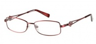 Harley Davidson HD 502 Eyeglasses Eyeglasses - RB: Ruby 