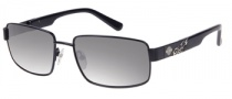 Harley Davidson HDX 841 Sunglasses Sunglasses - BLK-3: Black