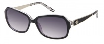 Harley Davidson HDX 848 Sunglasses Sunglasses - BLK-35: Black Zebra 