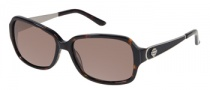Harley Davidson HDX 848 Sunglasses Sunglasses - TO-1: Tortoise