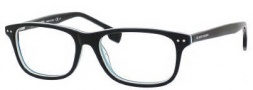 Boss Orange 0056 Eyeglasses Eyeglasses - 0XCH Black White Blue