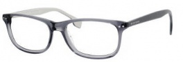Boss Orange 0056 Eyeglasses Eyeglasses - 0WYM Transparent White Gray