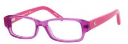 Tommy Hilfiger 1145 Eyeglasses Eyeglasses - 0HA4 Cyclamen / Fuchsia