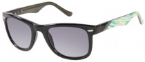 Candies COS Adison Sunglasses Sunglasses - BLK-35: Black