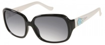 Candies COS Leigh Sunglasses Sunglasses - BLK-35: Black