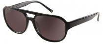 Gant GS Etna Sunglasses Sunglasses - BLK-35P: Black