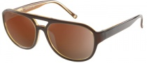 Gant GS Etna Sunglasses Sunglasses - BRN-34P: Brown