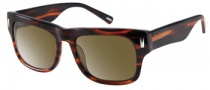 Gant GS Norton Sunglasses Sunglasses - BRNHN-1P: Amber Horn