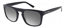 Gant GS Samson Sunglasses Sunglasses - BLK-3P: Black